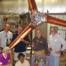 Homebrew Wind Turbine Workshop
