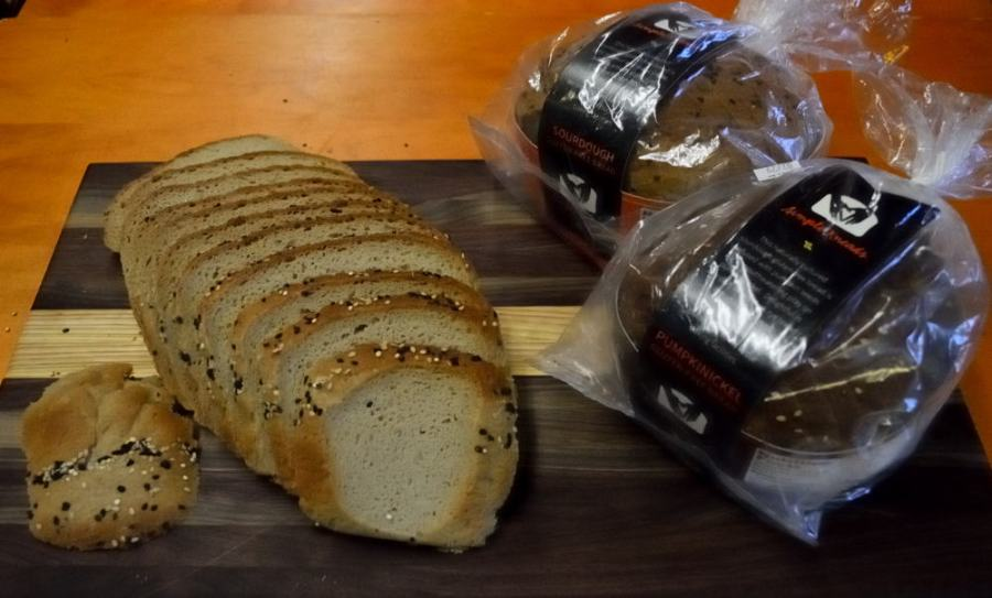 New in Grocery- Simple Kneads