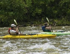 Haw River Canoe & Kayak Company