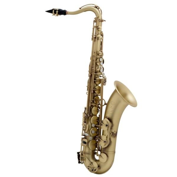 Sax Ténor Selmer Référence 54 passivé antique