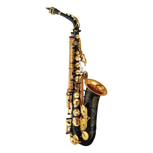 Saxophone Alto Yamaha 82Z noir