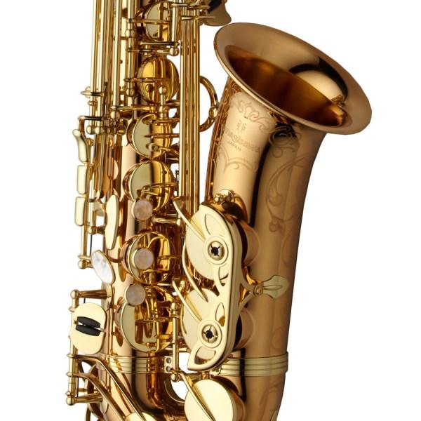 Saxophone alto Yanagisawa A-WO 20