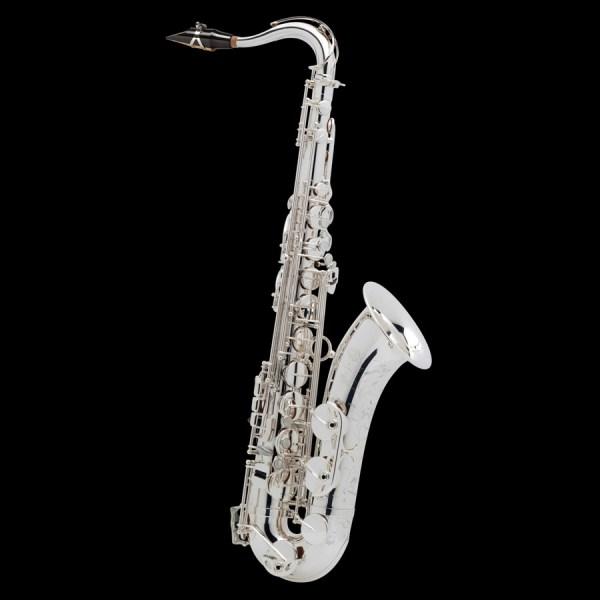 Saxophone ténor Selmer SA80 Série II argenté