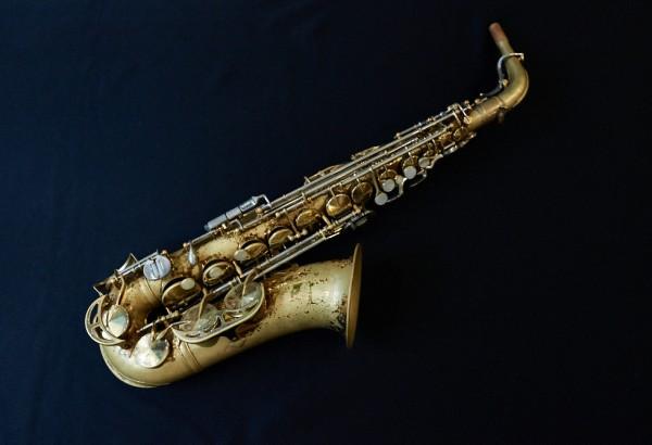 Atelier Sax Machine - Sax Vintage et d'Occasion