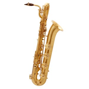 saxophone baryton Selmer Série III BGG