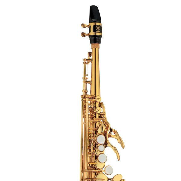 Saxophone Soprano Yamaha YSS475ii