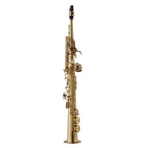 saxophone soprano yanagisawa wo1