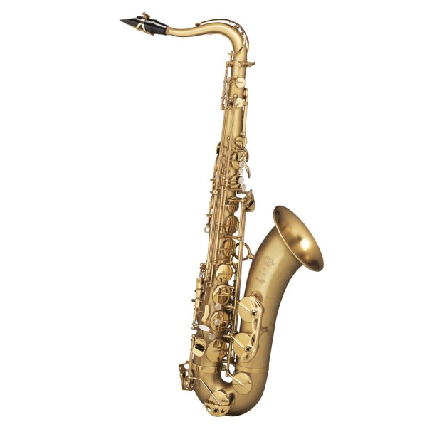 Sax ténor Selmer SérieIII BGG brossé gold