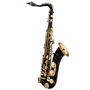 Sax ténor Selmer SérieIII NG laqué noir