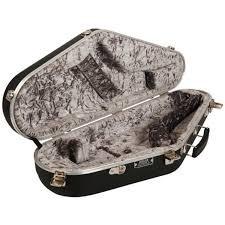 Hiscox artist altsaxofon väska