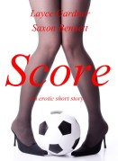 score cover
