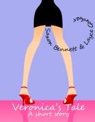heels back