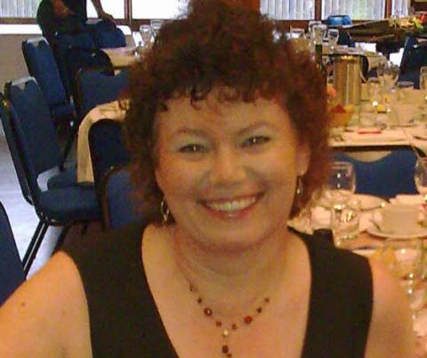 Jane McHugh