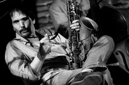 Steve Grossman saxophonistes