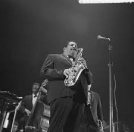 Canonball Adderley saxophonistes