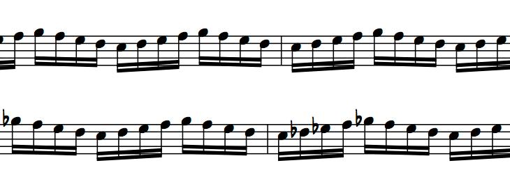 Comment améliorer sa technique au saxophone