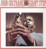 Giant Step de John Coltrane