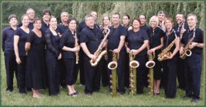 orchestre de saxophones moliantegok