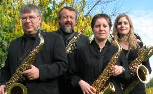 quatuor andran