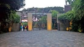 bye bye, Botanic Gardens!