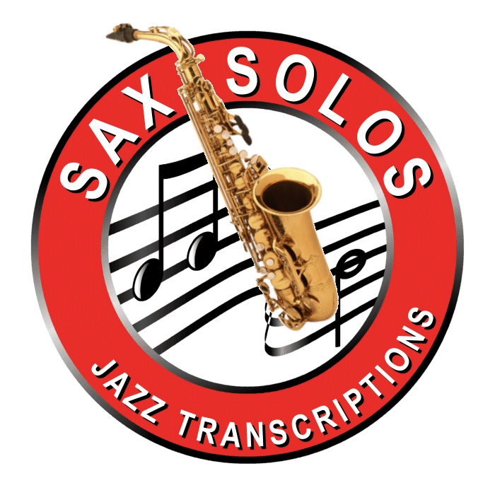 Backing Tracks - Saxsolos