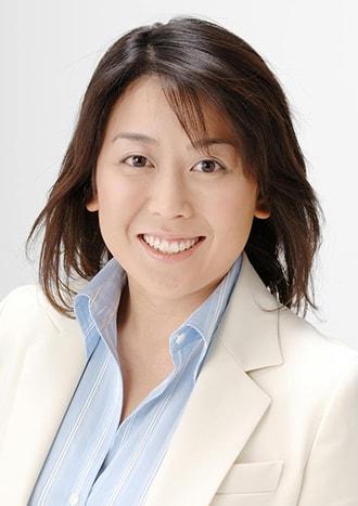 太田和美 | 政くらべ