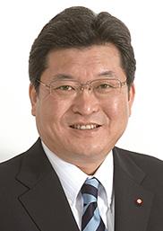 萩生田 光一