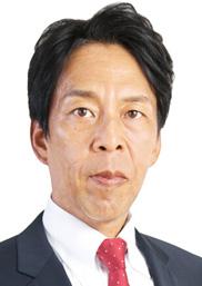 松井 博史
