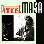 Cover : Pianicist MASA