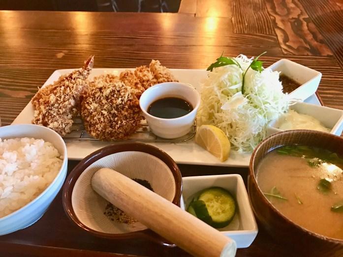 Raisu - Vancouver Eats
