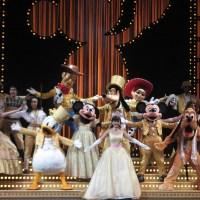 Re-call Childhood Memory at HK Disneyland (Hongkong-Shenzhen-Macau part 3)