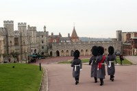 Guards of Windsor