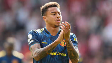 Jesse Lingard committed to Manchester United
