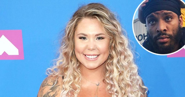 Teen Mom 2's Kailyn Lowry Accuses Ex Chris Lopez Of 'Fat-Shaming'