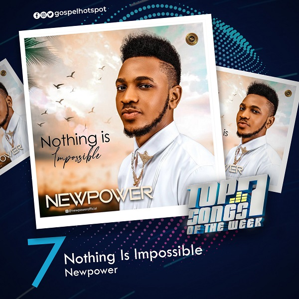 Newpower Nothing Is Impossible