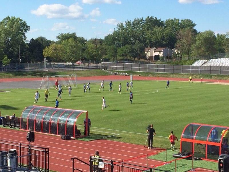 Match Soccer FCMontreal 3