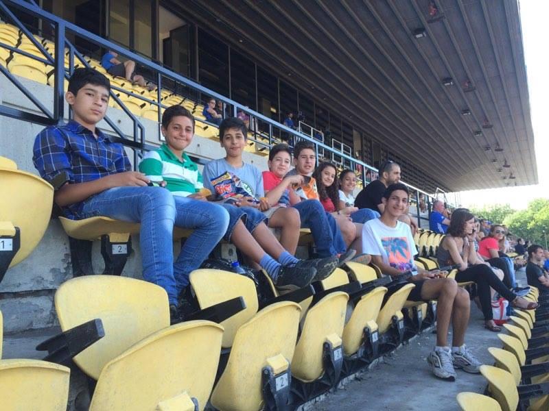 Match Soccer FCMontreal 5