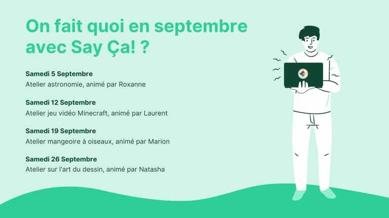 Programme Septembre 2020 Mentorat Tutorat