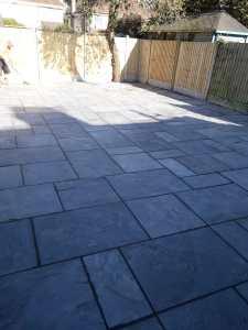 Shrewsbury Garden Terrace