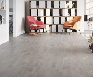 Basix Engineered flooring