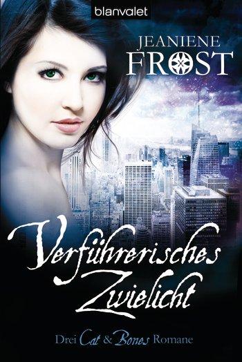 Verführerisches Zwielicht - November 2012
