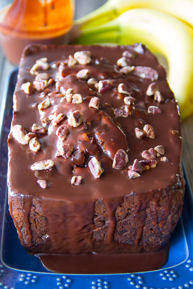 Chocolate Chip Banana Bread-3