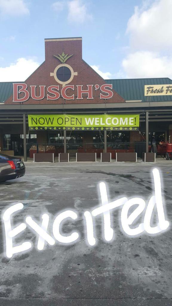 Busch's Fresh Food Market - Canton, MI