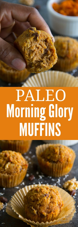 Morning Glory Cake Recipe