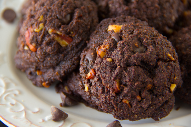 Paleo Brownie Cookie Recipe