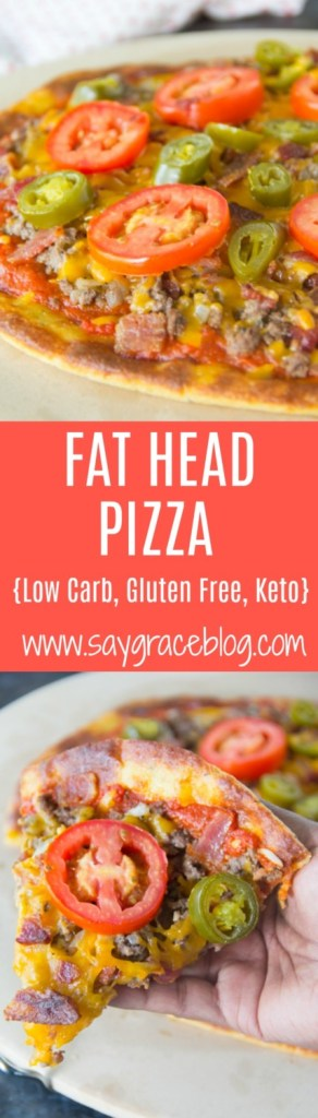 Fat Head Pizza