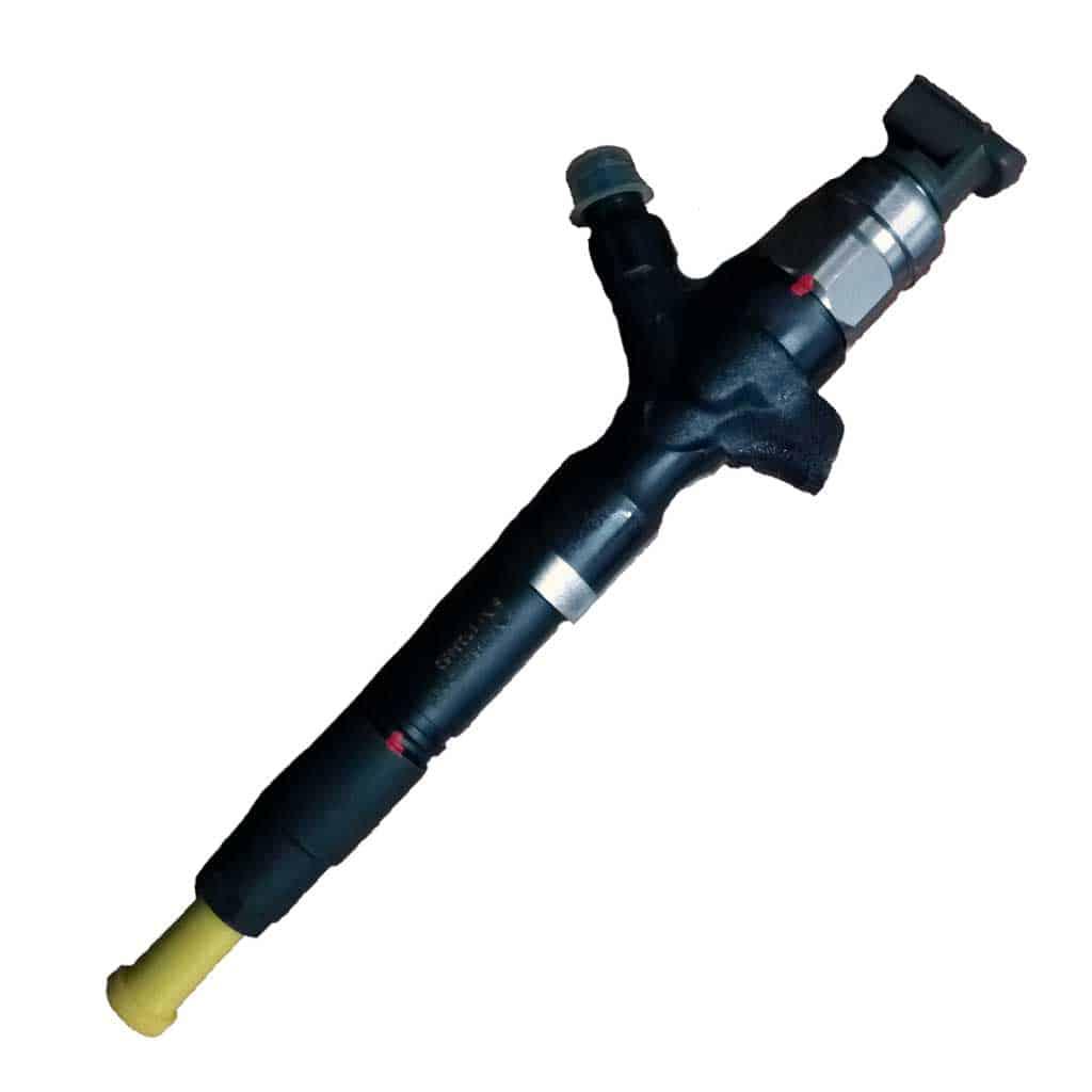 OEM 095000-776 Reman/Diesel Injector