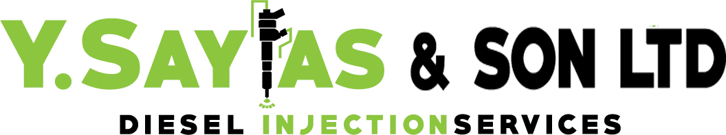 Diesel Injectors by Yiannis Sayias - car injectors and fuel