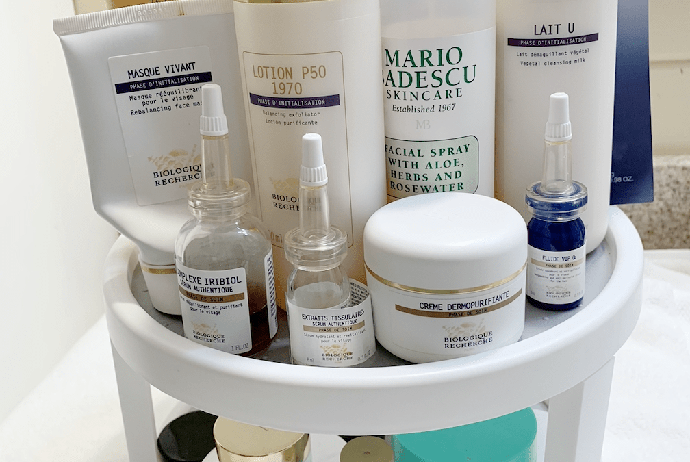 3 Skin Care Products I'll Continue to Use in 2019