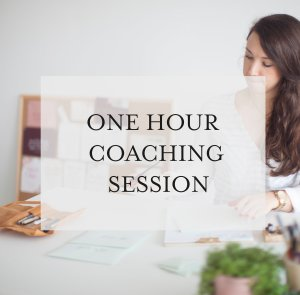 coaching session for friend/family